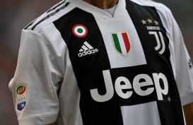 Jeep Sponsori Juventus untuk 3 Tahun Lagi
