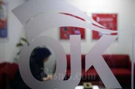 Bos OJK: Omnibus Law Bakal Bikin Pasar Modal Bergairah