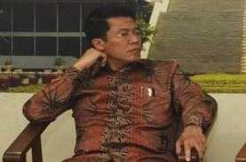Fraksi Golkar Dukung Pembubaran FPI, Tapi....