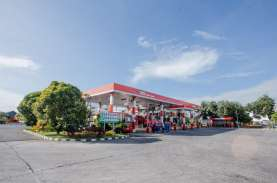 Potret Konsumsi BBM Jatim dan Bali Menjelang Puncak…