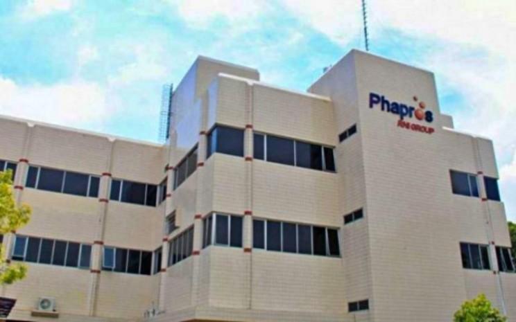 Gedung PT Phapros, Tbk.  - UGM