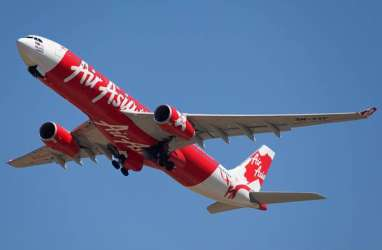 Pengumuman! AirAsia Setop Lagi Penerbangan Jakarta-Pontianak 1-3 Januari 2021