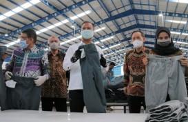 TPT Masih Bergantung Kebijakan Perlindungan Produk Dalam Negeri
