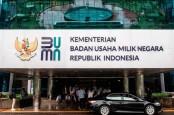Keleidoskop 2020: Emiten BUMN Farmasi vs Tambang Logam