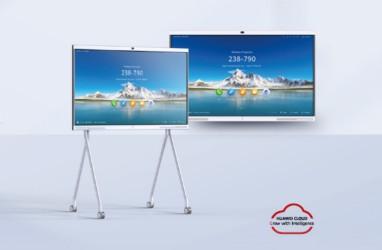 Tangkap Peluang Remote Working, Huawei Bangun IdeaHub