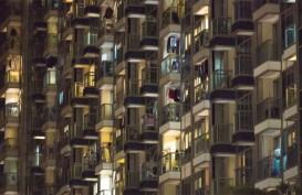 Gara-gara Perpanjang Karantina 21 Hari, Hotel di Hong Kong Penuh dan Warga Terlantar