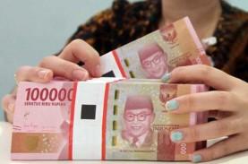Dua Hal Ini jadi Kunci Pertumbuhan Kredit 2021