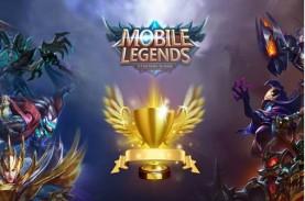 Mobile Legend jadi eSport Terfavorit di Asia Tenggara,…