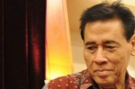 Profesor Muladi Tutup Usia, Keluarga Ingin Pemakaman…