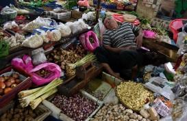 Harga Pangan Akhir Tahun, Kenaikan Tak Lebih dari 1 Persen
