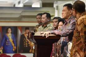 Prof Muladi Berpulang, Rektor Undip: Akademisi Visioner…