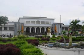 Tahun Baru 2021, Museum Tenggarong Tutup Sementara