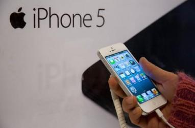 Belanja Aplikasi Global Tembus US$407,6 Juta Saat Natal, Apple Store Unggul