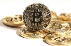 Sudah Tembus Rp406 Juta, Penguatan Bitcoin Menolak…