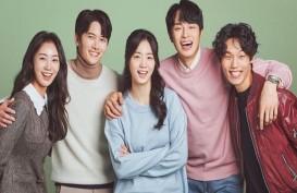 3 Drama Korea Siap Tayang di Tahun Baru