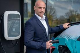 Mobil Listrik Laris Manis, Biaya Subsidi Jerman Bengkak