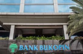 Kepemilikan Saham Bukopin (BBKP) oleh Negara Tinggal 3,18 Persen