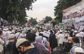 FPI Ganti Nama Jadi Front Persatuan Islam, Ini Kata Refly Harun