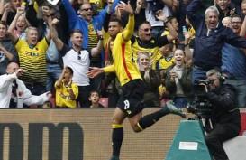 Villarreal Boyong Etienne Capoue dari Watford