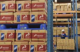 Pertamina Lubricants Gandeng ITB dan Pupuk Kujang…