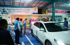 Mobil Listrik Berhasil Uji Perjalanan Rute Jakarta-Bali, Ini Daftar SPKLU