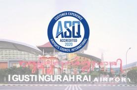 Sepuluh Bandara Angkasa Pura I Raih Akreditasi Pelayanan…