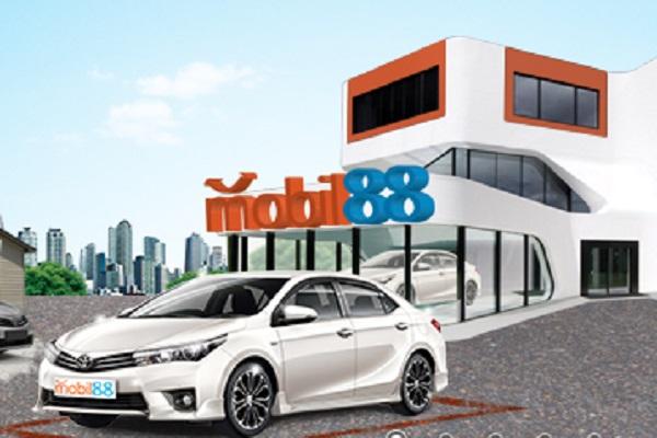 Ilustrasi.  Berdasarkan data yang dihimpun OLX Autos Indonesia, merek mobil asal Jepang masih menjadi favorit para pelanggan di pasar mobil bekas sepanjang 2020.  - mobil88.astra.co.id