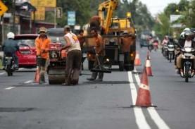 Pembangunan dan Pemeliharaan Jalan di Riau Tidak Mencapai…