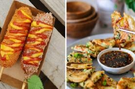 6 Resep Makanan Korea Selatan, Cocok untuk Hidangan…