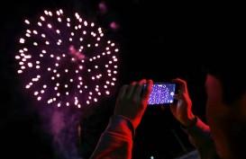 Dunia Bersiap untuk Malam Tahun Baru yang Sunyi Di Bawah Bayangan Covid-19