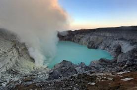 10 Destinasi Ekowisata di Indonesia untuk Liburan…