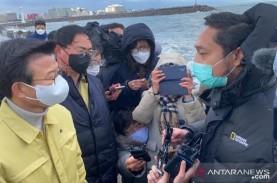 PM Korsel Turun Tangan Cari Tiga ABK Indonesia yang…