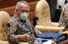 Pandemi Covid-19, Realisasi Anggaran Kementerian PUPR Capai 93,06 Persen