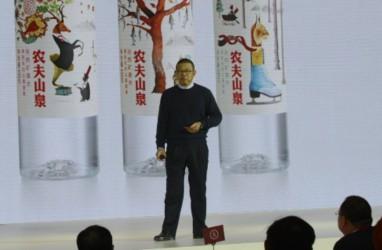 Ini Profil Zhong Shanshan, Orang Terkaya Baru di Asia