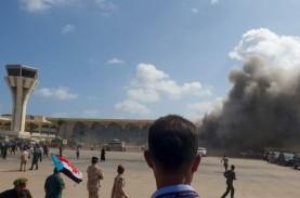 Aksi Balasan, Pasukan Koalisi Arab Saudi-UEA Serang…