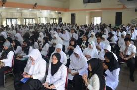 Kemenag: Subsidi Upah Guru Agama Non-PNS Sudah Terserap…