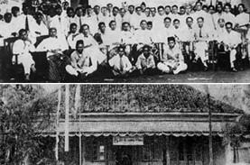 Fakta Penghina Lagu Indonesia Raya, Ditangkap di Sabah…