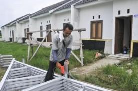 Realisasi Program Sejuta Rumah Mencapai 902.886 Unit