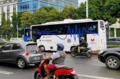 Bus Listrik INKA E-Inobus Masuk Jakarta