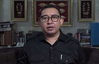 Politisasi Hukum Kian Terbuka, Fadli Zon: Kepemimpinan Jokowi Sangat Berantakan