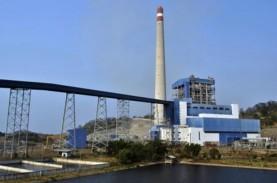 PLN Pacu EBT Lewat Co-firing Biomassa