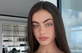 Ini Foto-foto Yael Shelbia, Wanita Tercantik Sedunia dari Israel
