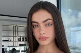 Ini Foto-foto Yael Shelbia, Wanita Tercantik Sedunia…