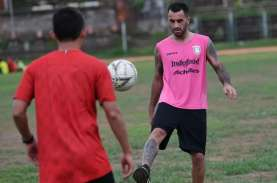 Alasan Nouri Pilih Perpanjang Kontrak di Bali United…