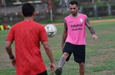 Alasan Nouri Pilih Perpanjang Kontrak di Bali United Ketimbang Pindah ke Klub Swedia