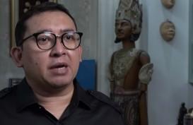 FPI Bubar dengan SKB, Fadli Zon: Sempurna Politisasi Hukum Indonesia