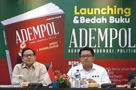 Tak Puas Kinerja Jokowi Otomatis Pilih PKS? PKB: Belum…