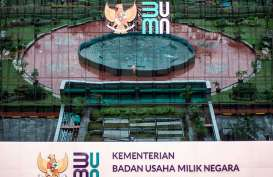 BRIS Jadi Jawara, Simak Daftar Emiten BUMN Paling Cuan 2020