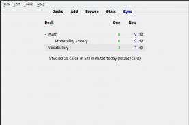 Mempermudah Mengingat dengan Flash Card Anki
