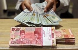 ATURAN MODAL INTI MINIMAL: Modal Bank Kecil Mengembang